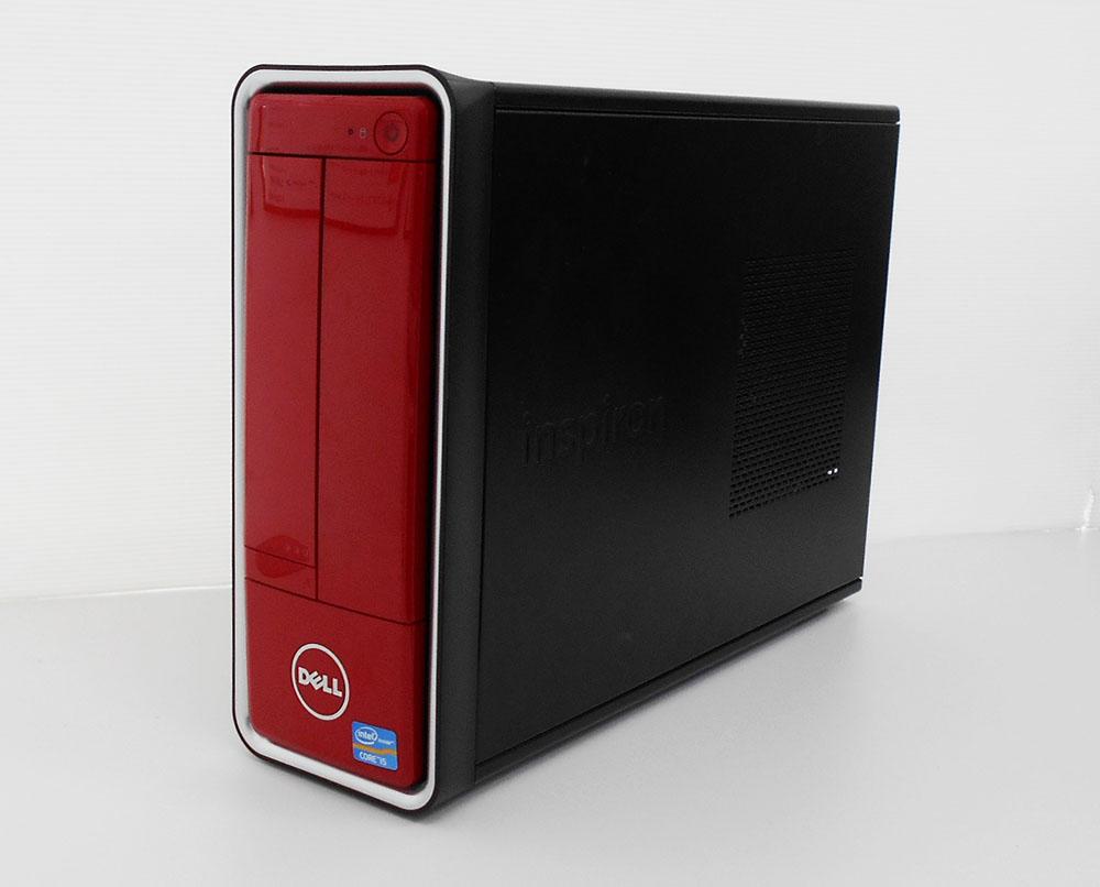 Dell Inspiron 660s 電源が入らず起動しない パソコンドック24名古屋 庄内緑地公園店 西区
